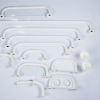 Bathroom accessories - white